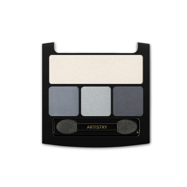 Палитра теней для век, вкладыш ARTISTRY SIGNATURE COLOR  118393 SMOKY EYE